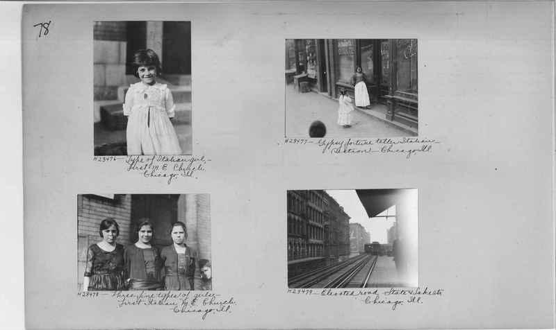 Mission Photograph Album - Cities #11 page 0078