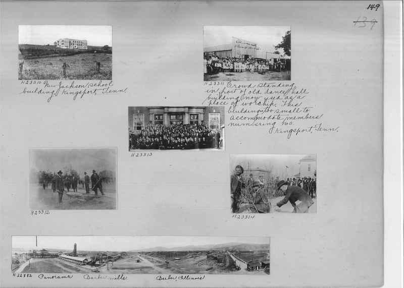 Mission Photograph Album - Rural #05 Page_0149