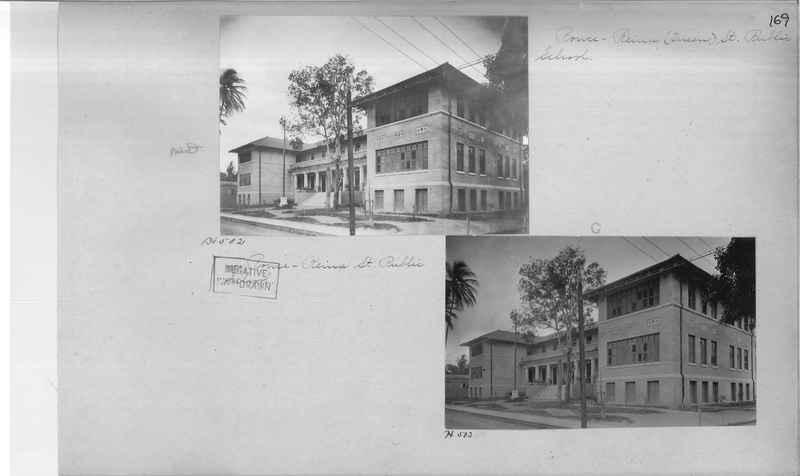 Mission Photograph Album - Puerto Rico #1 page 0169