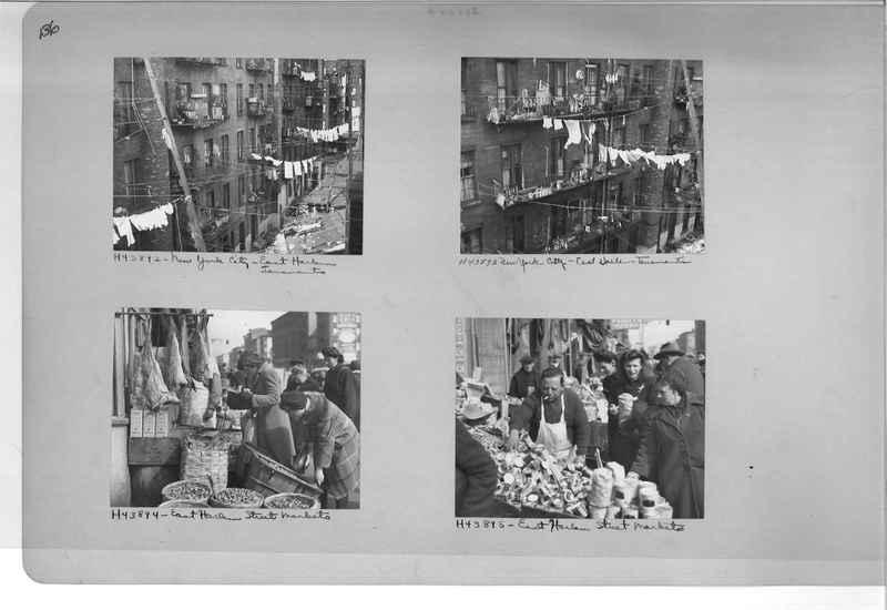 Mission Photograph Album - Cities #18 page 0136