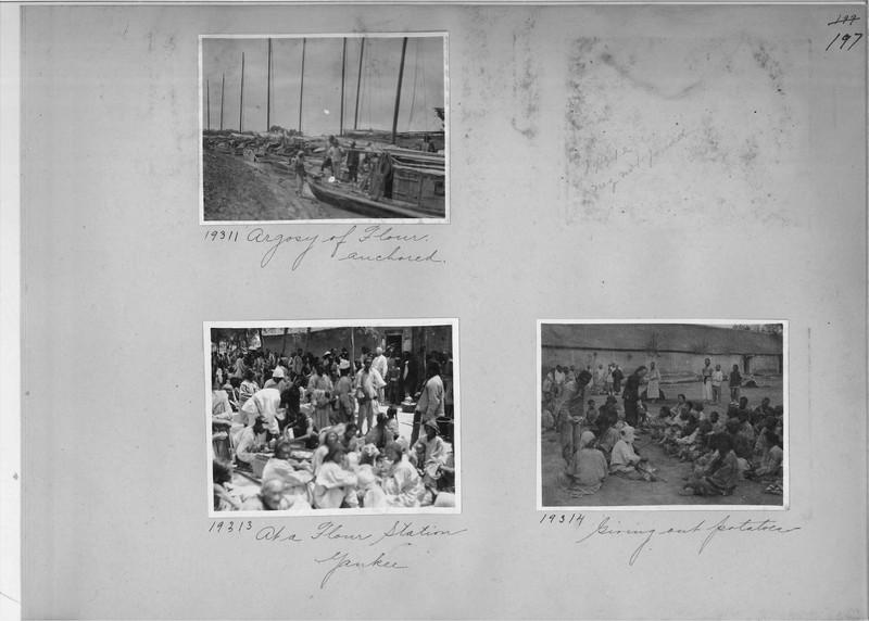 Mission Photograph Album - China #5 page 0197