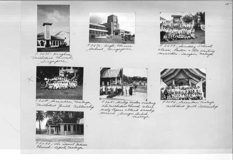 Mission Photograph Album - Malaysia #8 page 0005