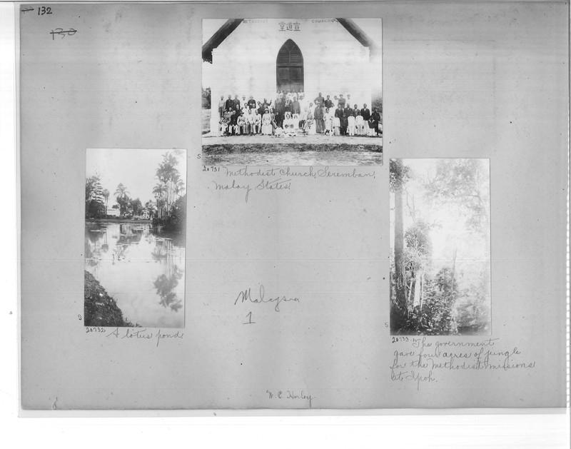 Mission Photograph Album - Malaysia #1 page 0132