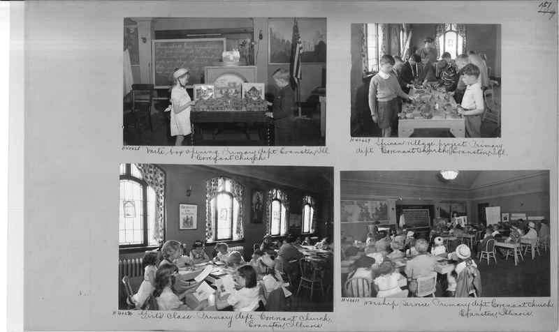 Mission Photograph Album - Religious Education #1 page 0151