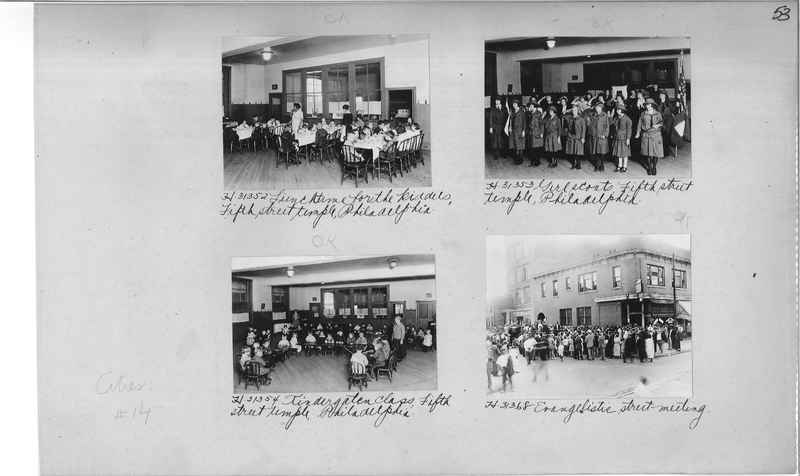 Mission Photograph Album - Cities #14 page 0053