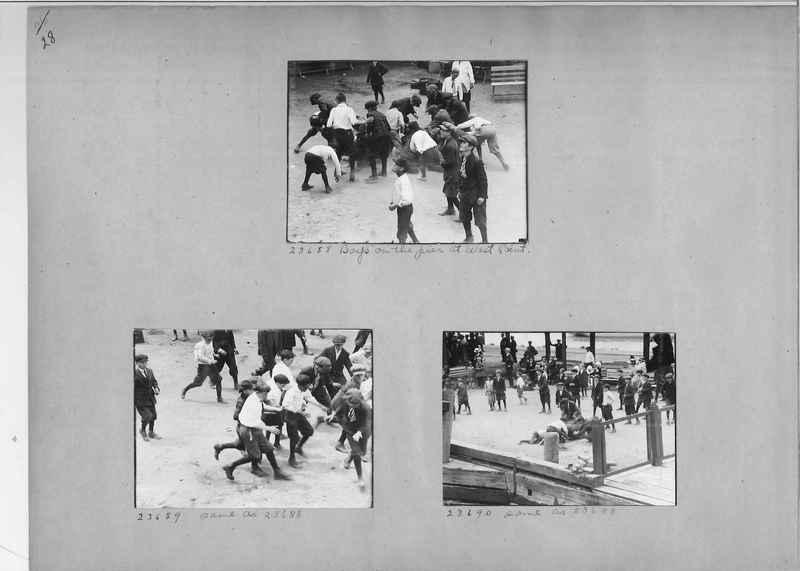 Mission Photograph Album - America #1 page 0028