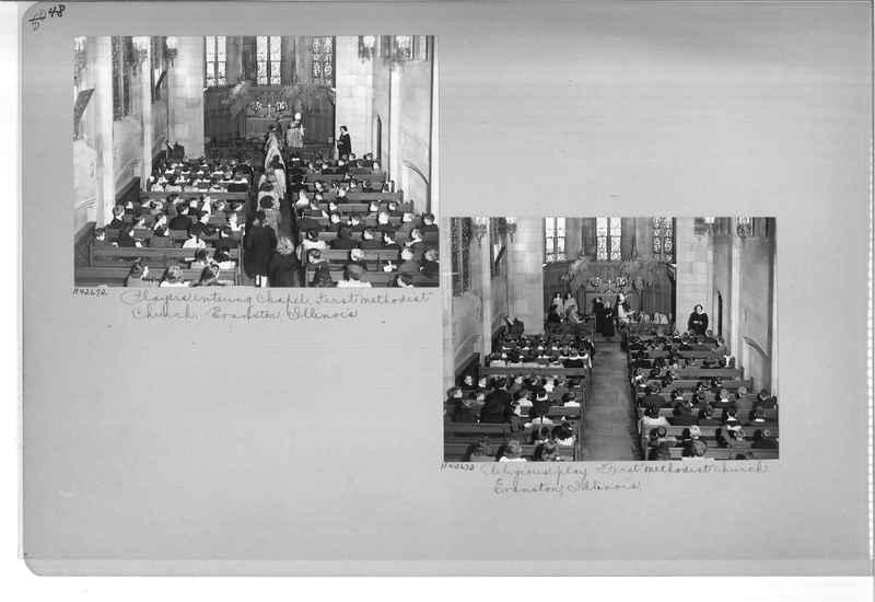 Mission Photograph Album - Religious Education #2 page 0048