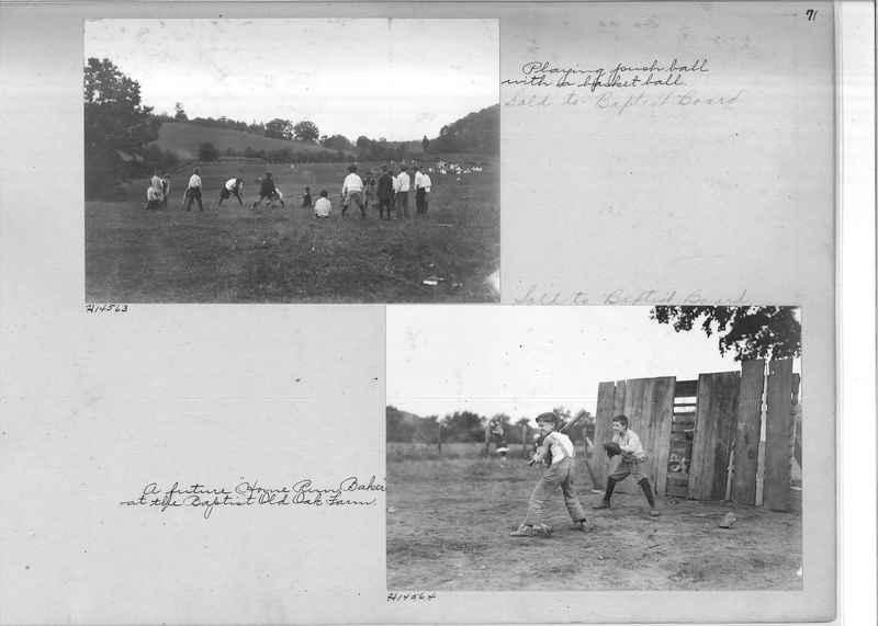 Mission Photograph Album - Rural #04 Page_0071