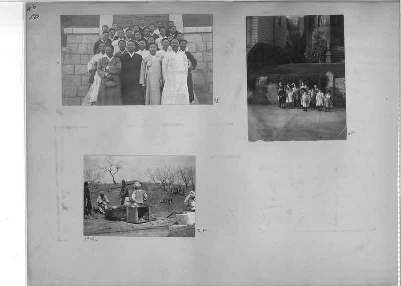 Mission Photograph Album - Korea OP #1 page 0010