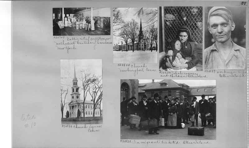 Mission Photograph Album - Cities #10 page 0087
