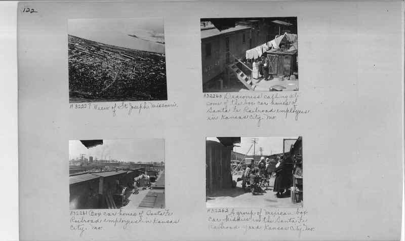 Mission Photograph Album - Cities #14 page 0122