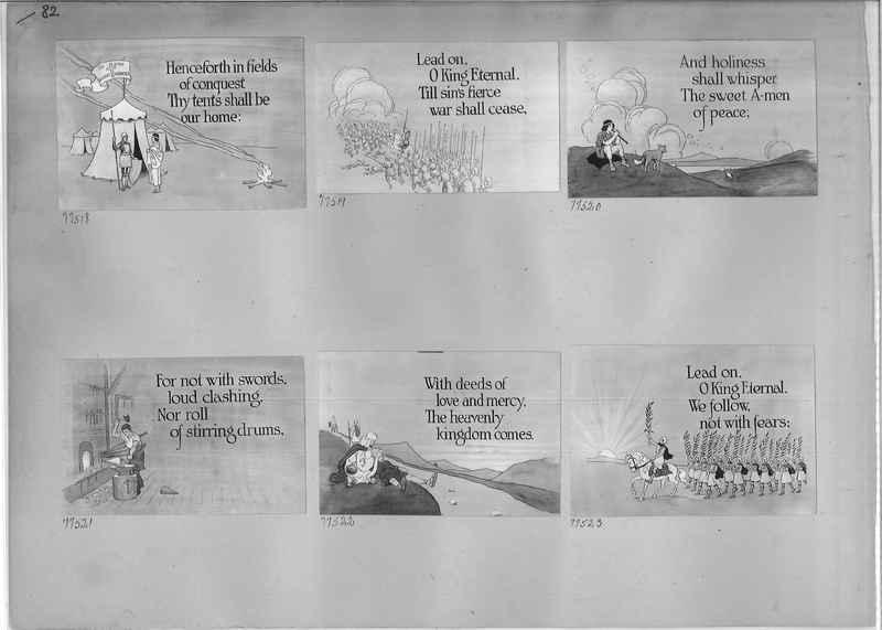 Mission Photograph Album - Miscellaneous #02 Page 0082