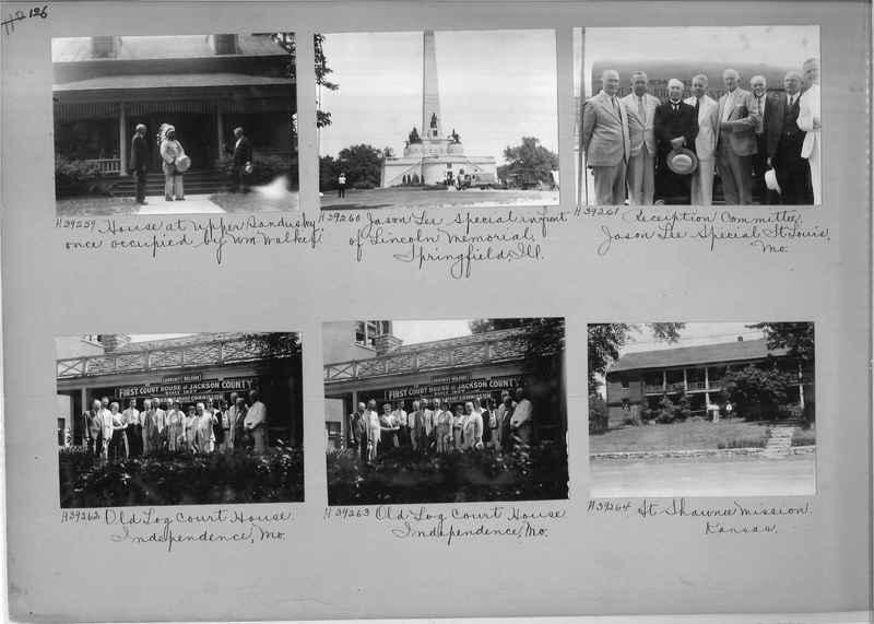 Mission Photograph Album - Miscellaneous #03 Page_0126