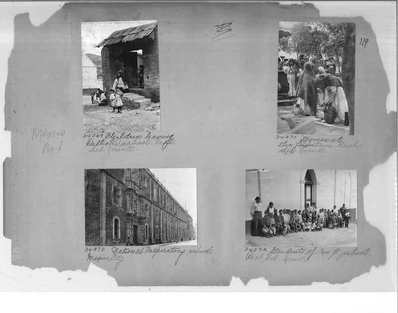 Mission Photograph Album - Mexico #01 Page_0119