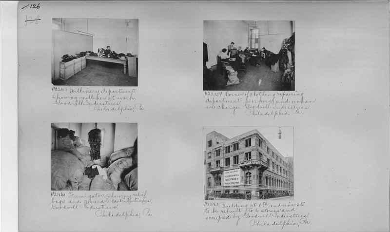 Mission Photograph Album - Cities #10 page 0126