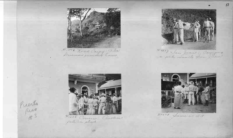 Mission Photograph Album - Puerto Rico #3 page 0051