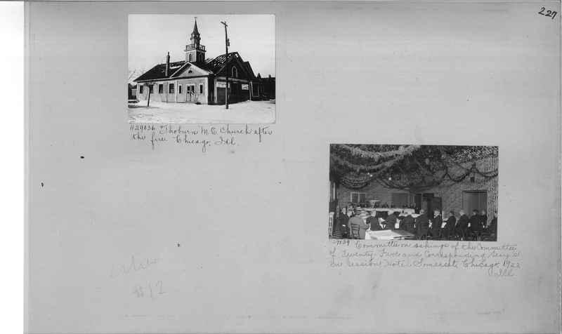 Mission Photograph Album - Cities #12 page 0227