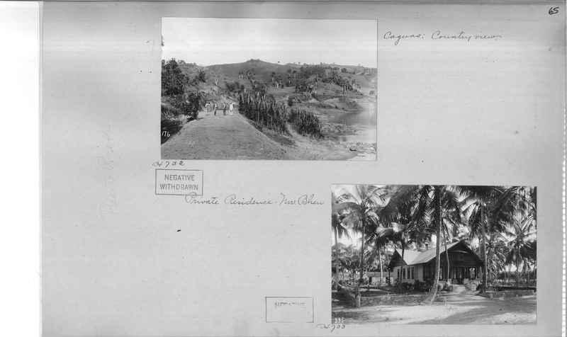Mission Photograph Album - Puerto Rico #2 page 0065