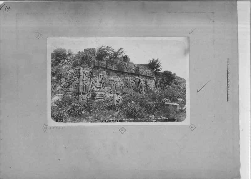 Mission Photograph Album - Mexico - O.P. #01 Page 0064