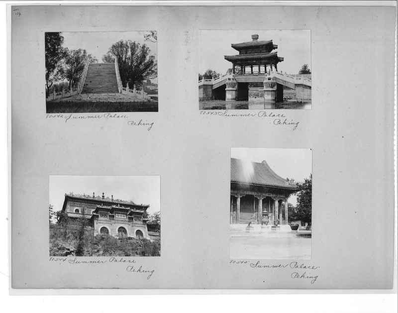 Mission Photograph Album - China #10 pg. 0114