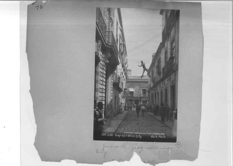 Mission Photograph Album - Mexico - O.P. #01 Page 0076