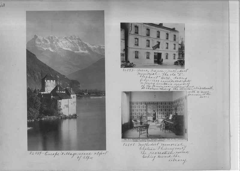 Mission Photograph Album - Europe #06 Page_0268