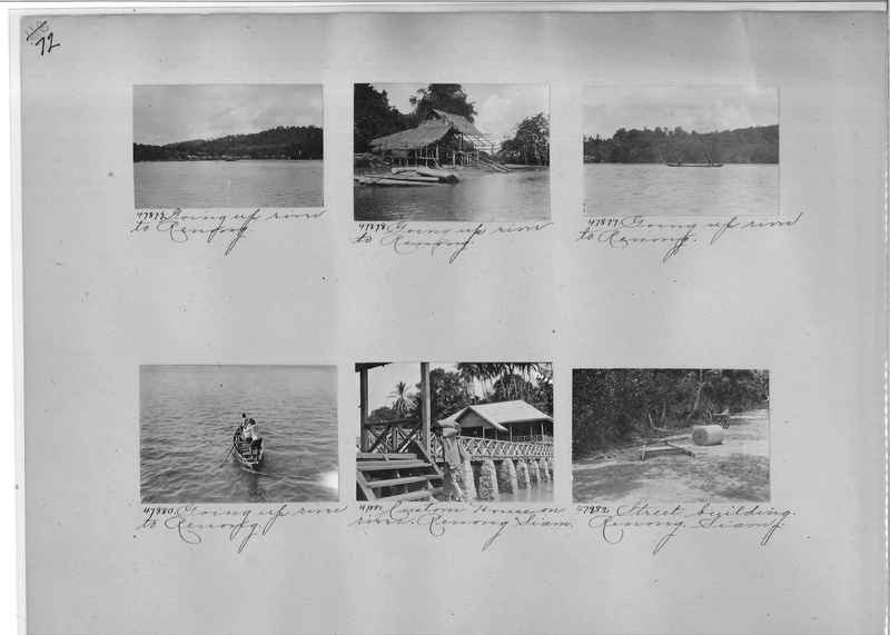 Mission Photograph Album - Burma #1 page 0072