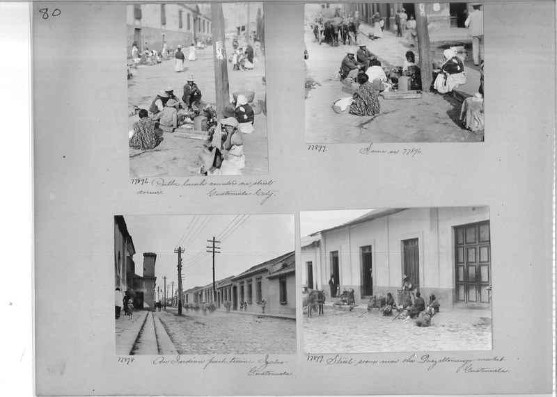 Mission Photograph Album - Panama #04 page 0080