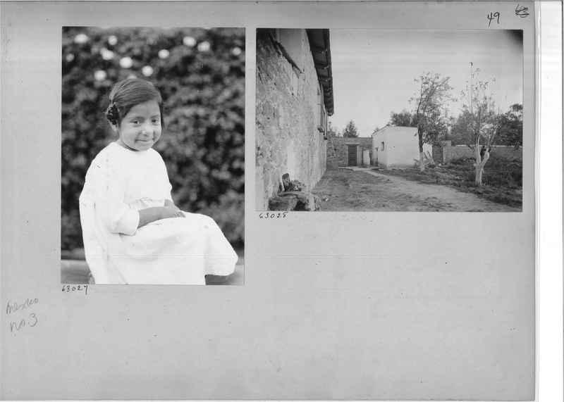 Mission Photograph Album - Mexico #03 Page_0049