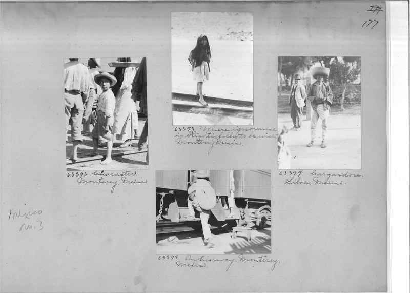Mission Photograph Album - Mexico #03 Page_0177