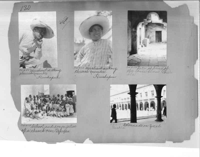 Mission Photograph Album - Mexico #01 Page_0130