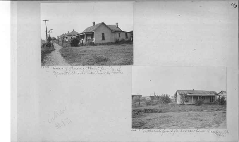 Mission Photograph Album - Cities #12 page 0183