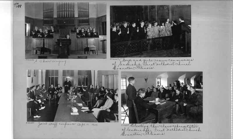 Mission Photograph Album - Religious Education #1 page 0188