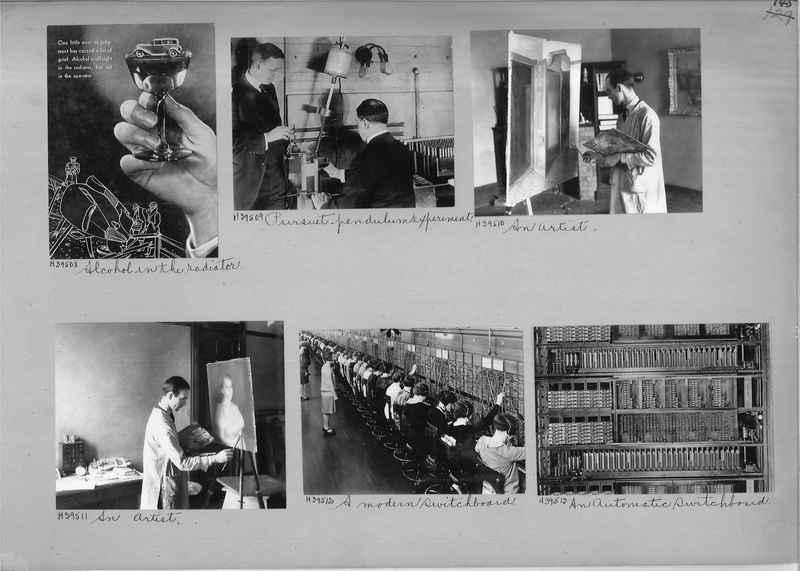 Mission Photograph Album - Miscellaneous #03 Page_0145