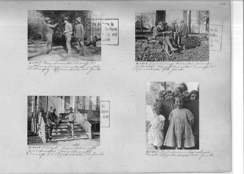 Mission Photograph Album - Rural #04 Page_0103