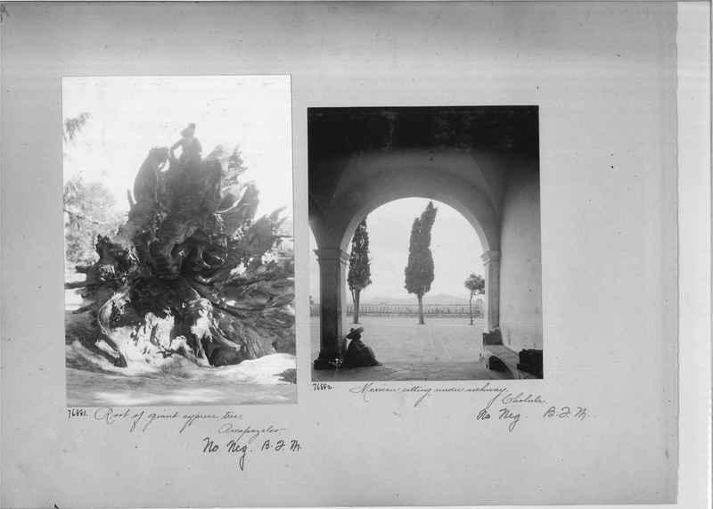 Mission Photograph Album - Mexico #05 page 0054