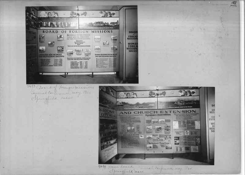Mission Photograph Album - Miscellaneous #02 Page 0155