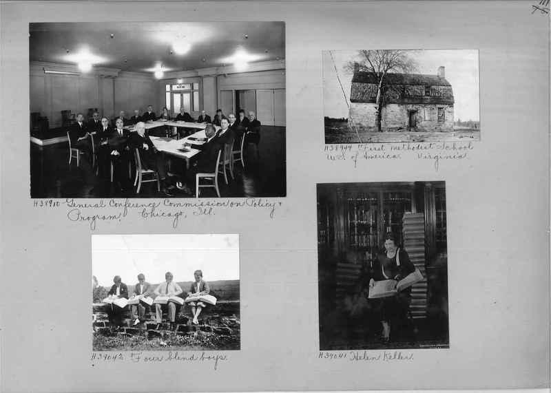 Mission Photograph Album - Miscellaneous #03 Page_0111