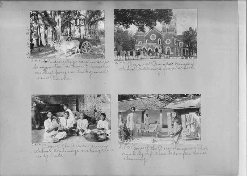 Mission Photograph Album - India #03 page_0048