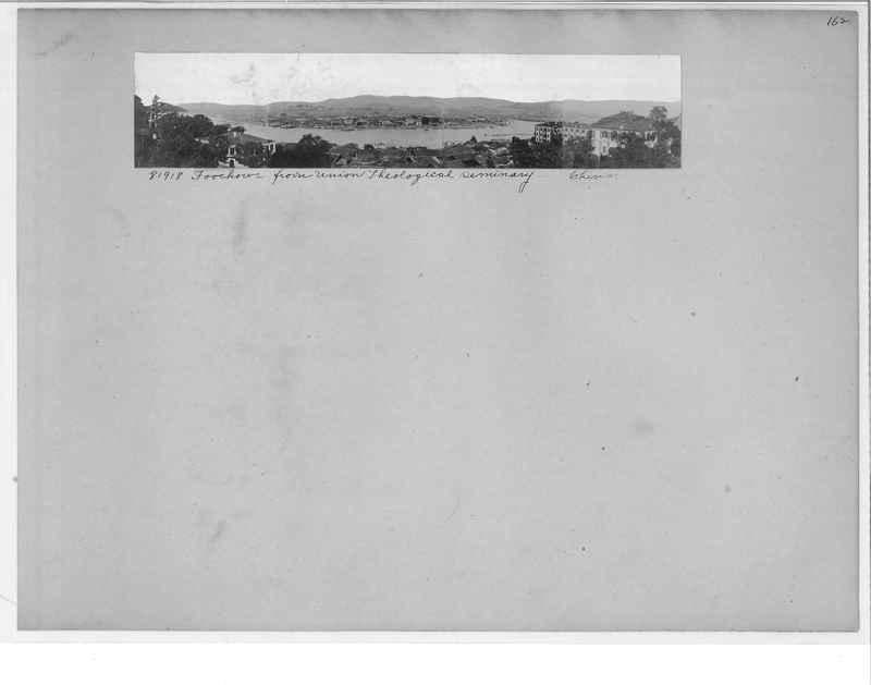 Mission Photograph Album - China #10 pg. 0162