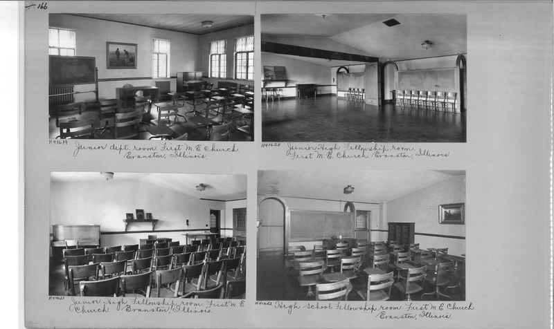 Mission Photograph Album - Religious Education #1 page 0166