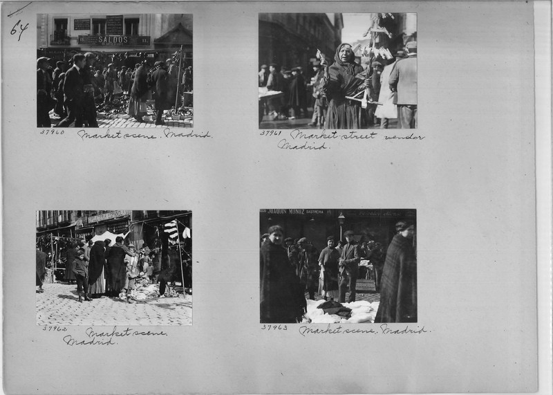 Mission Photograph Album - Europe #02 Page 0064