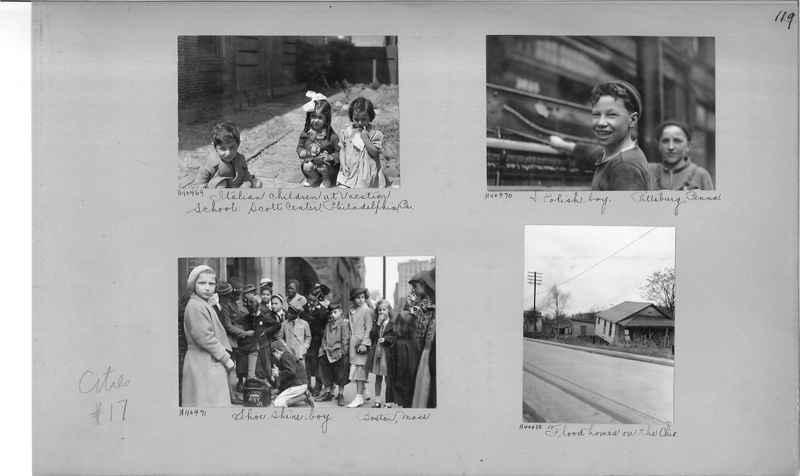 Mission Photograph Album - Cities #17 page 0119