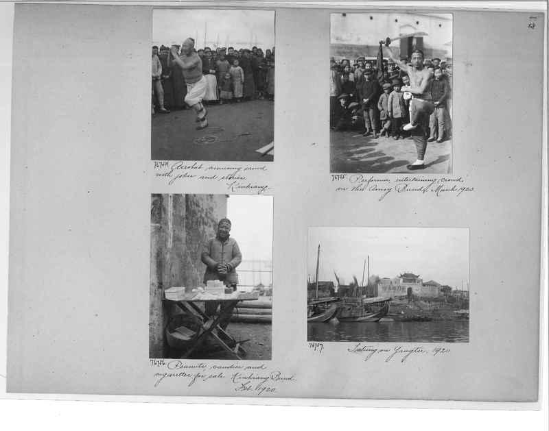 Mission Photograph Album - China #10 pg. 0058