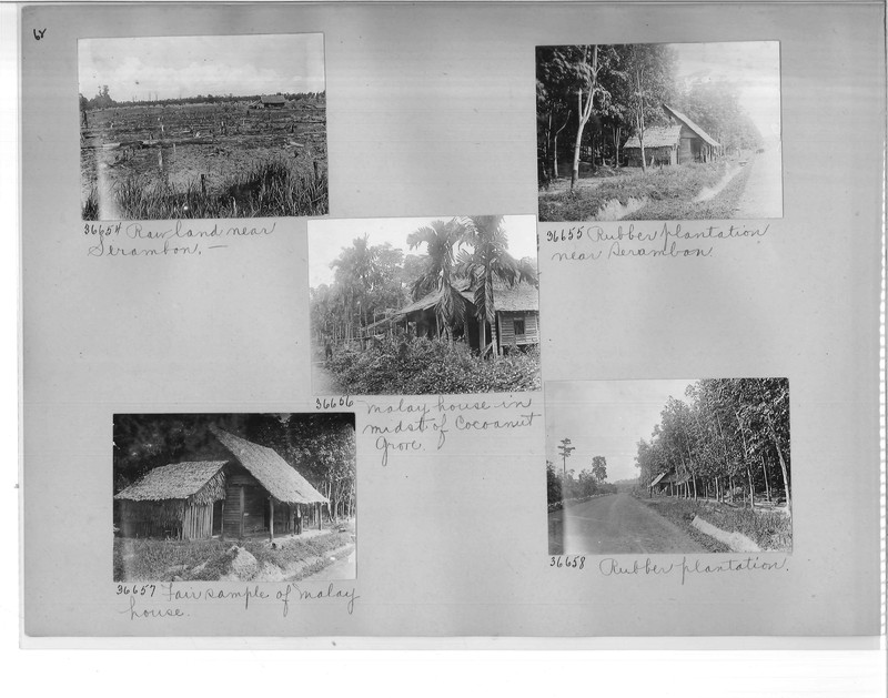 Mission Photograph Album - Malaysia #2 page 0062