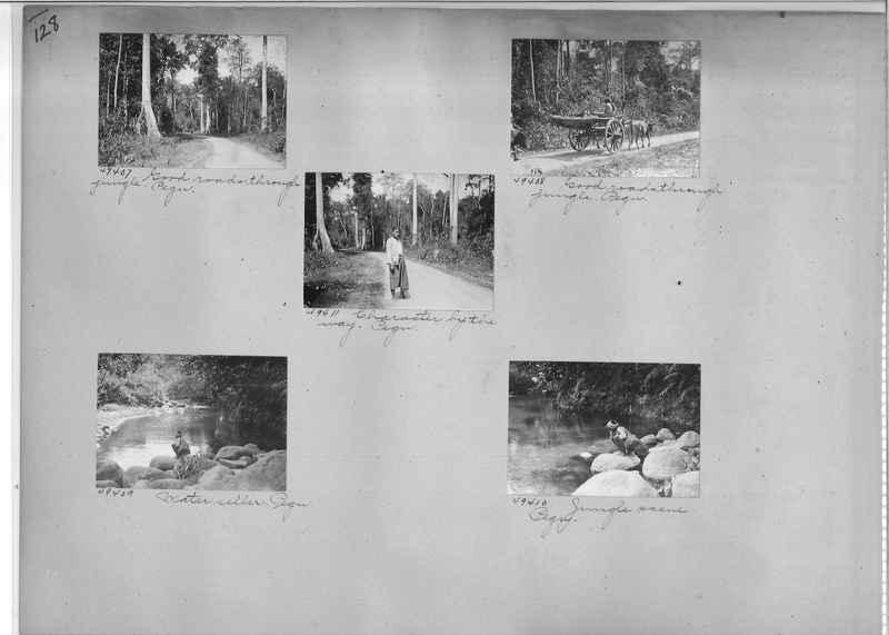 Mission Photograph Album - Burma #1 page 0128