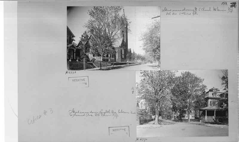 Mission Photograph Album - Cities #3 page 0177
