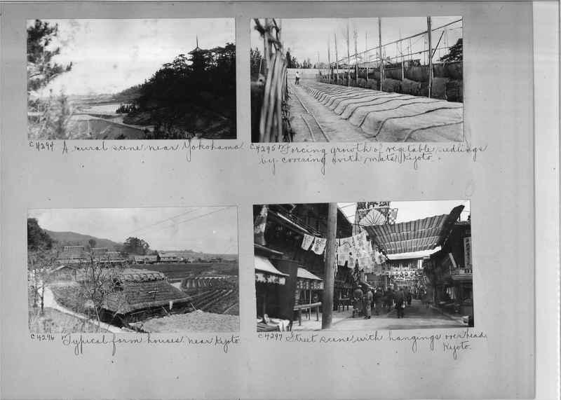 Mission Photograph Album - Japan #06 Page 0038