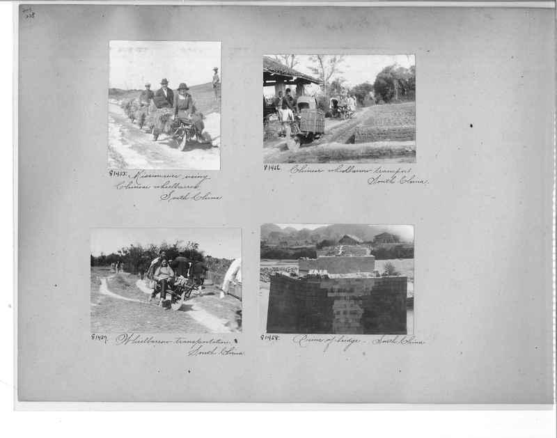 Mission Photograph Album - China #10 pg. 0218