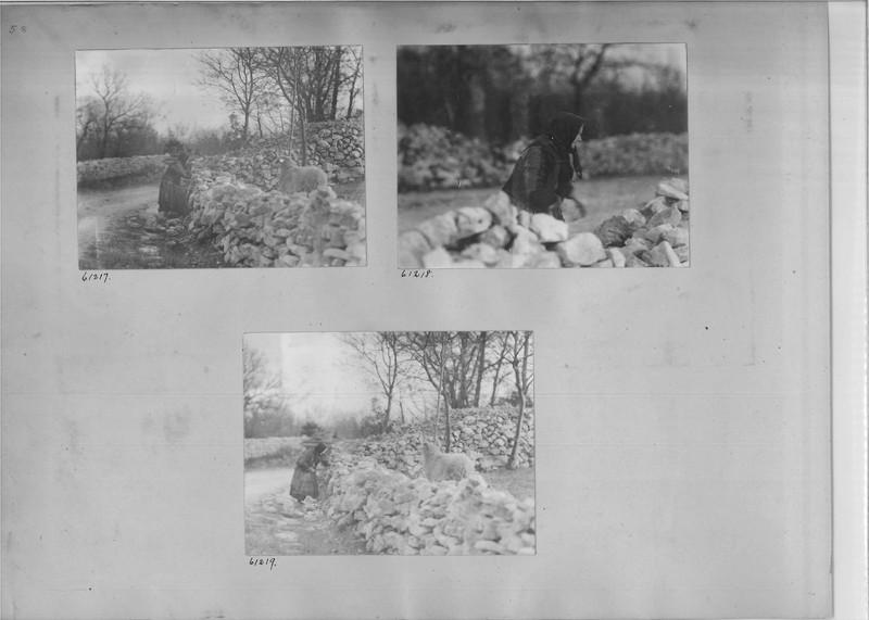 Mission Photograph Album - Europe #04 Page 0058